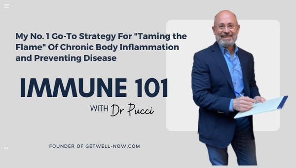 Immune101